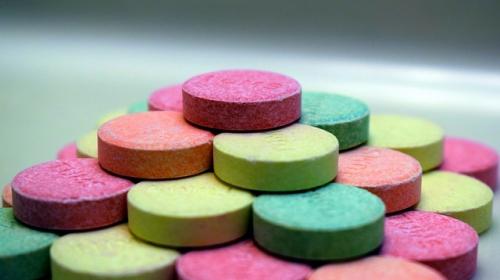 Лекарства от изжоги и деменция.